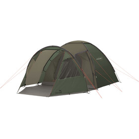Easy Camp Eclipse 500 Tent, rustic green